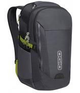 OGIO Ascent Pack in Black/Acid