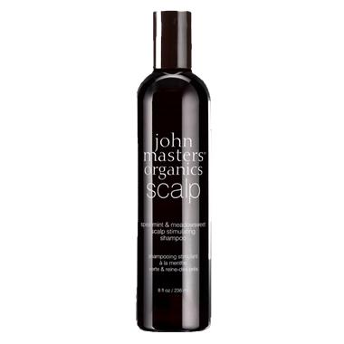 John Masters Spearmint & Meadowsweet Scalp Stimulating Shampoo