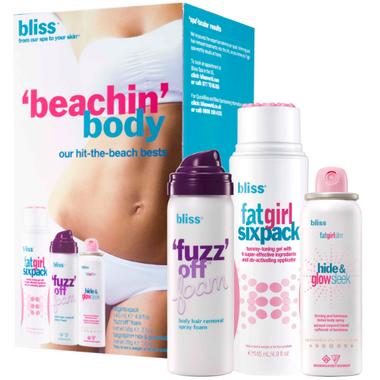 Bliss Beachin\' Body Set