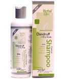 Herbal Glo Dandruff & Dry Scalp Control Shampoo