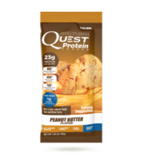 Quest Nutrition Peanut Butter Milkshake Protein Powder Packets