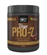 North Coast Naturals Vege PRO-7 Chocolate Protein