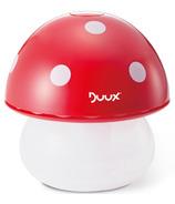 Duux Mushroom Air Humidifier Red