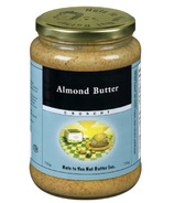 Nuts To You Almond Butter