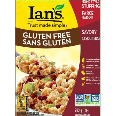 Ian\'s Homestyle Savory Stuffing