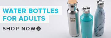 Water Bottles for Adults