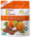 Made In Nature Organic Unsulfured Apricots