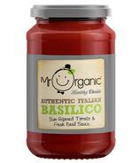 Mr. Organic Basilico Pasta Sauce
