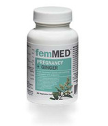 FemMed Pregnancy + Ginger