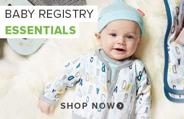 Baby Registry Essentials at Well.ca