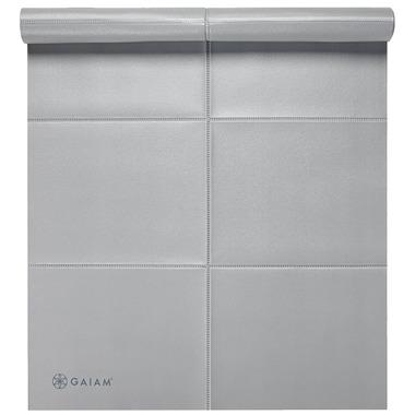 Gaiam Foldable Mat 2 mm Grey