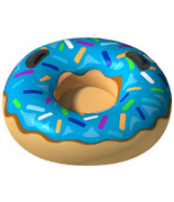 Incredible Novelties Blue Donut Snow Tube