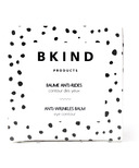 BKIND Eye Contour Balm Anti-Wrinkles Infused With Coffee