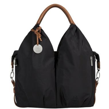Lassig Glam Signature Diaper Bag Black