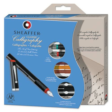 Buy Sheaffer Calligraphy Set Online In Canada Free Ship 29