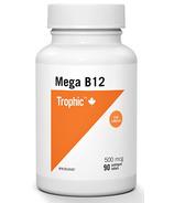 Trophic Mega B12