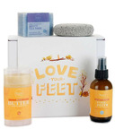 Rocky Mountain Soap Co. Love Your Feet Gift Set