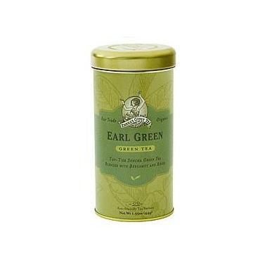 Zhena\'s Gypsy Tea Earl Green