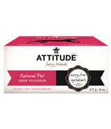 ATTITUDE Natural Pet Odor Absorber
