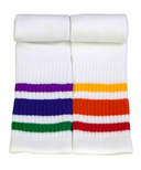 Pride Socks Courage Tube Socks