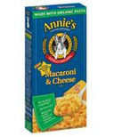 Annie's Homegrown Classic Mac & Cheese