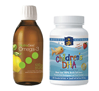 Shop Fish Oil & Omega