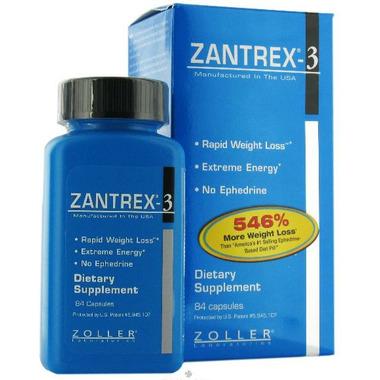 Zantrax 3