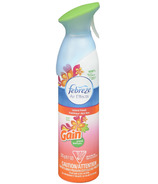 Febreze Air Effects Gain Island Fresh