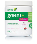 Genuine Health Greens+ Kids