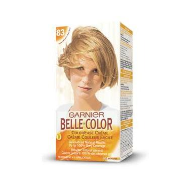 Garnier Belle Colour Hair Colour
