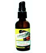 Enfleurage Organics Argan Oil