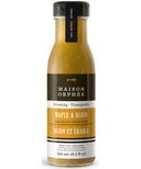 Maison Orphee Maple & Dijon Salad Dressing
