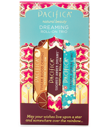 Pacifica Dreaming Roll-On Trio