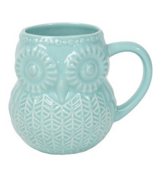 Now Designs Oliver Owl Critter Mug