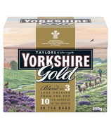 Taylors of Harrogate Yorkshire Gold Tea