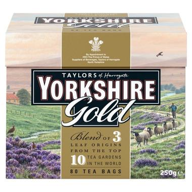 Taylors of Harrogate Yorkshire Gold Tea