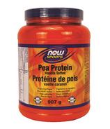 NOW Sports Pea Protein Powder