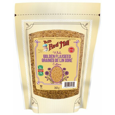 Bob\'s Red Mill Whole Golden Flaxseed