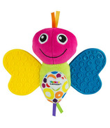 Lamaze Mini Butterfly and Teether