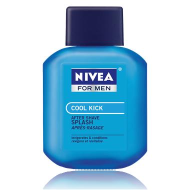 buy nivea men cool kick after shave splash at wellca