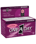 One A Day Specially Formulated For Women