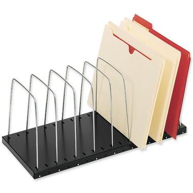 MMF Steelmaster Easy File Rack