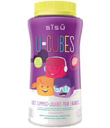 SISU U-Cubes Gummies