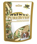 PureBites Freeze Dried Trail Mix Dog Treats