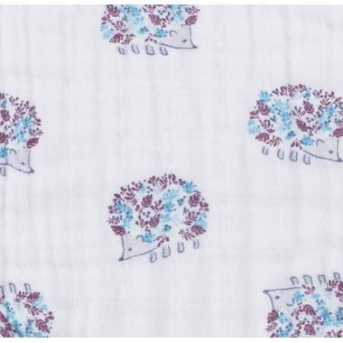 aden + anais Classic Stroller Blanket