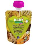 Baby Gourmet Plus Peachy Pumpkin & Spiced Amaranth