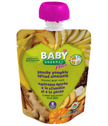 Baby Gourmet Plus Peachy Pumpkin & Spiced Amaranth