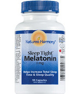 Nature's Harmony Melatonin