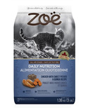 Zoe Daily Nutrition Cat Food Chicken, Sweet Potato and Quinoa
