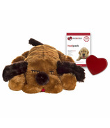 Smart Pet Love Snuggle Puppy in Brown